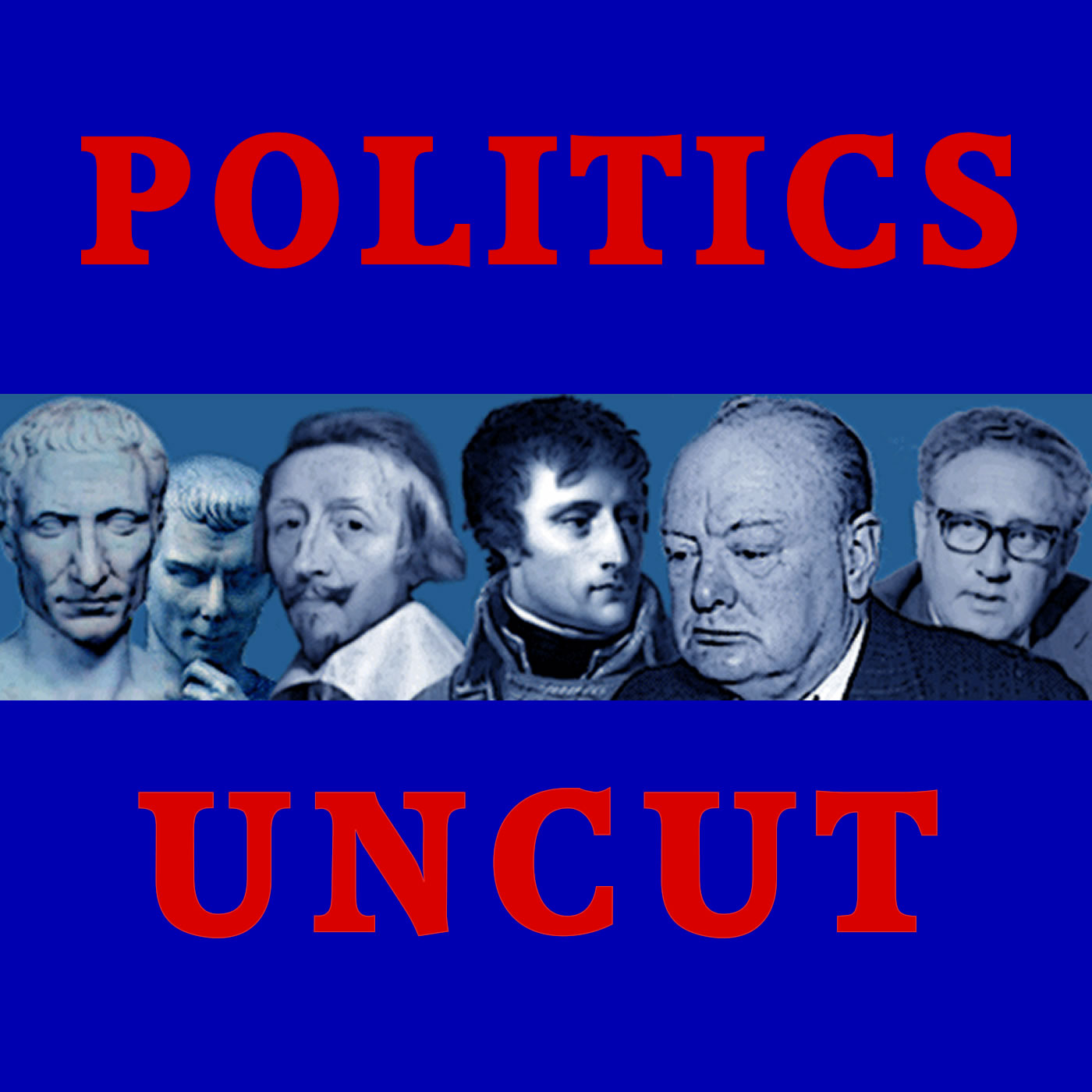 Politics Uncut General Election 2017